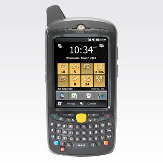 Motorola MC65