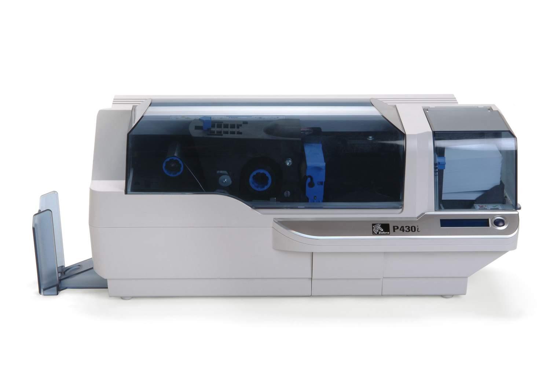 P430i 證卡打印機
