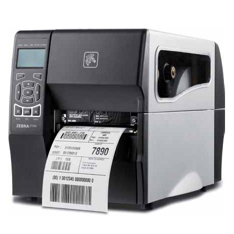 ZT230工商用打印機