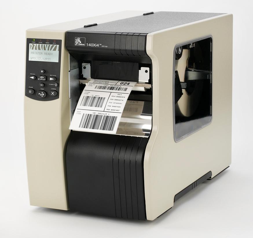 140Xi4 工商用打印機