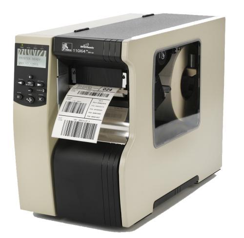 110Xi4 工商用打印機