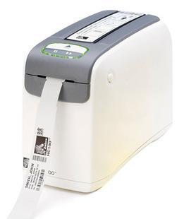 Zebra HC-100腕帶打印機